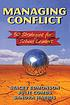 Managing conflict : 50 strategies for school leaders by  Stacey Edmonson