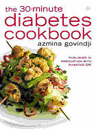 The 30-minute diabetes cookbook