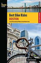 Best bike rides Boston : great recreational rides in the metro area
