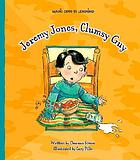 Jeremy Jones, clumsy guy