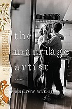 The marriage artist : a novel