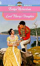 Lord Harry's daughter