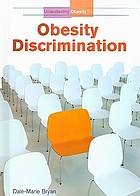 Obesity discrimination