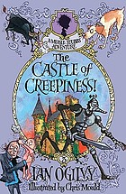 The castle of creepiness!