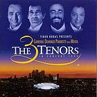 The 3 tenors in concert 1994.