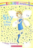 Sky the blue fairy. [5]