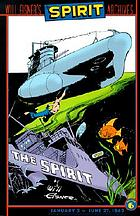 Will Eisner's The Spirit archives. Volume 6.
