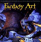 Fantasy art masters : the best in fantasy and SF art worldwide