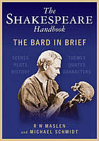 The Shakespeare handbook