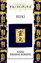 Thorsons Principles of Reiki