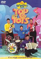 The Wiggles. / Top of the tots