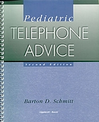Pediatric telephone advice