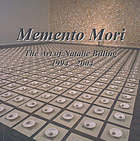 Memento mori : the art of Natalie Billing : 1994-2004.
