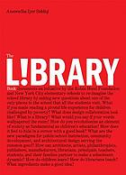 The l!brary book : design collaborations in the public schools