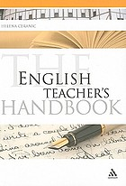English Teacher's Handbook.