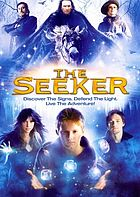 The seeker : the dark is rising