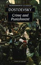 Crime and punishment.