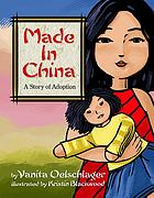 Made in China : a story of adoption