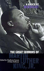 A knock at midnight : inspiration from the great sermons of Martin Luther King, Jr