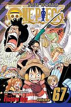 One piece. Vol. 67, Cool fight