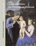 Oil paintings in public ownership in Cambridgeshire: The Fitzwilliam Museum