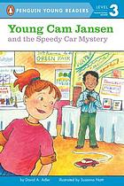 Young Cam Jansen and the speedy car mystery
