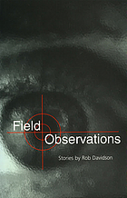 Field observations : stories