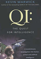 QI : the quest for intelligence