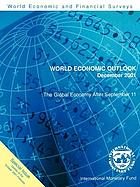 World economic outlook : December 2001 : the global economy after September 11.