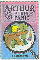 Arthur and the purple panic