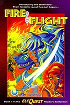 Elfquest : the complete graphic novel. Book one, Fire and flight