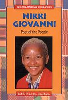 Nikki Giovanni, poet of the people