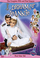 I dream of Jeannie. / The complete fifth and final season