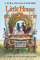 Little House on the Prairie-PB : the Little House Years, Vol. #3