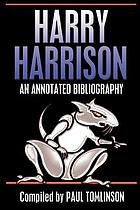 Harry Harrison : an annotated bibliography