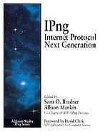 IPng, Internet protocol next generation