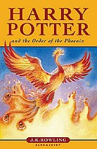 Harry Potter and the order of the phoenix