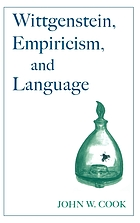 Wittgenstein, empiricism, and language