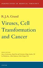 Viruses, cell transformation and cancer