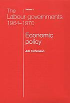 The Labour governments 1964-70