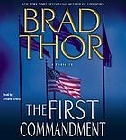 The first commandment : [a thriller]