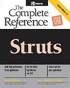 Struts : the complete reference