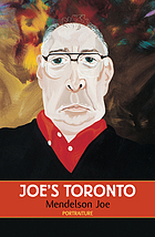 Joe's Toronto : portraiture