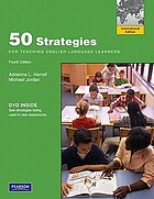 Fifty strategies for teaching English language learners.