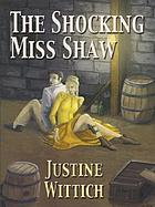 The shocking Miss Shaw
