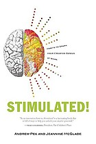 Stimulated : habits to spark your creative genius at work