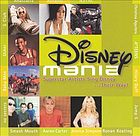 Walt Disney Records presents Disney mania.