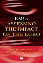 EMU : assessing the impact of the euro
