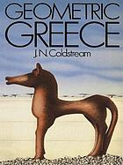 Geometric Greece cover image