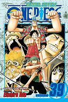 One piece. Vol. 39, Scramble, Water seven part 8